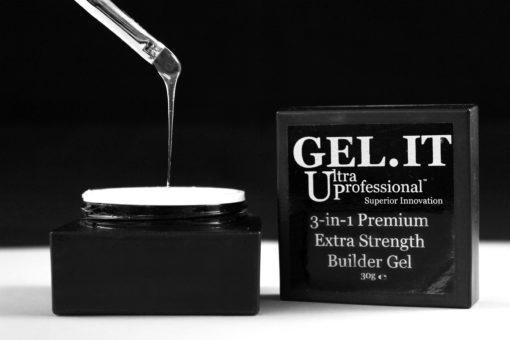 Builder Gel System